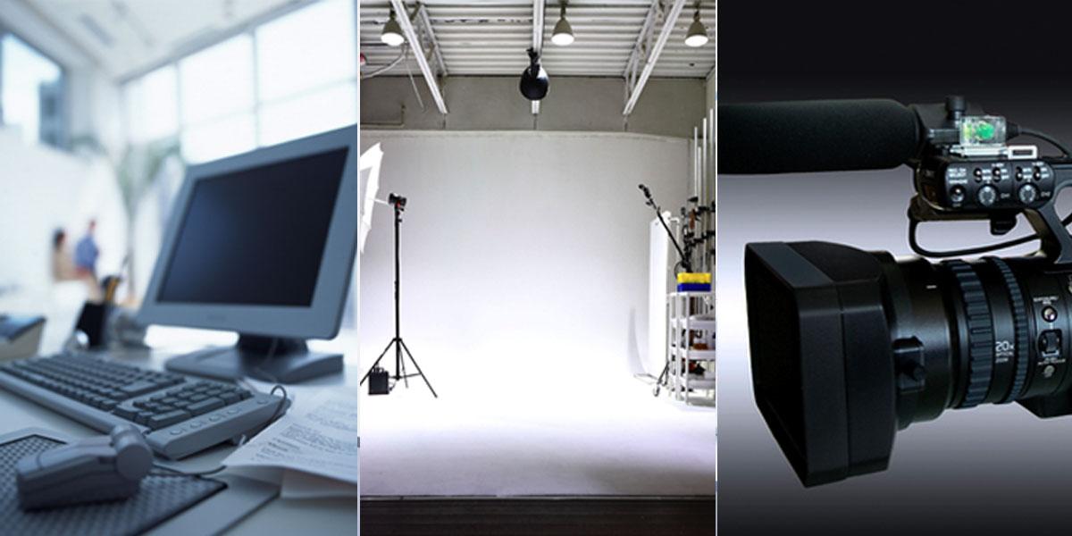 デザイン・Web・撮影・映像・イベント